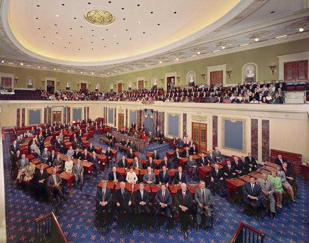 US_Senate_Session_Chamber