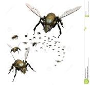 swarm-bees-2009599
